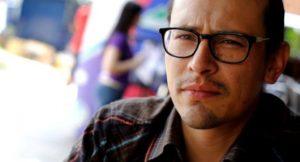 Andrés Gomez. Foto: Privat