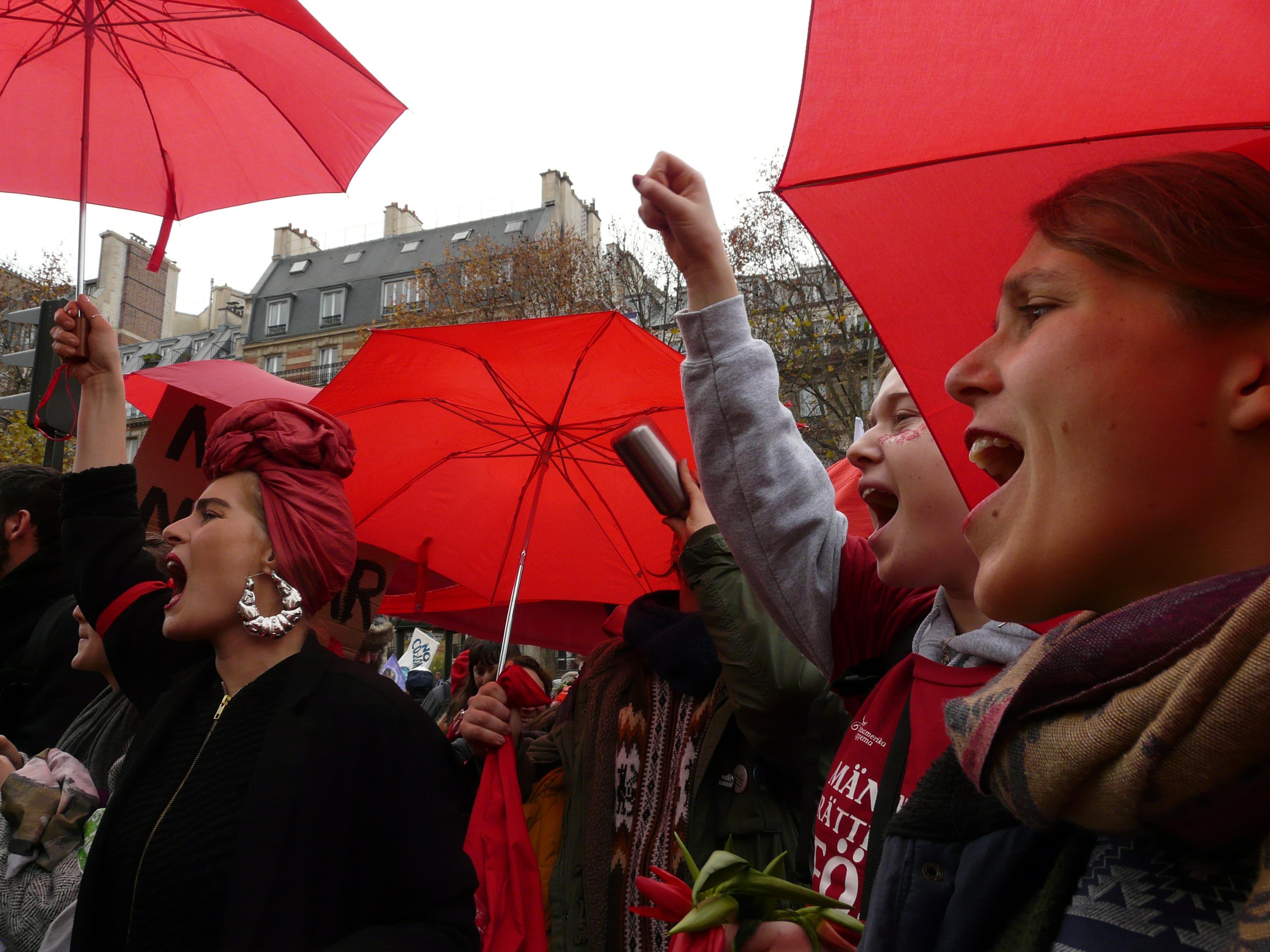 Aktivism COP21