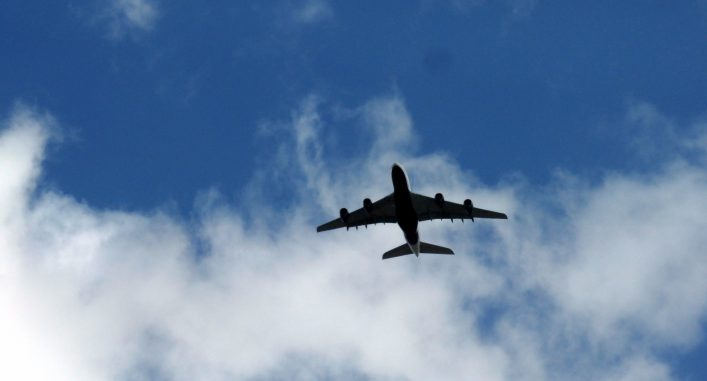 Flygplan_Foto Sean MacEntee /Flickr Creative Commons