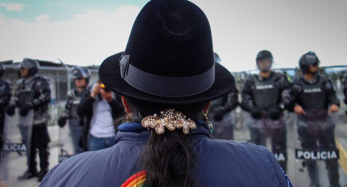 Ecuador, Foto: Hanna Rissler