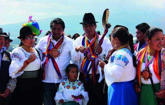 kristna fredsrörelsen colombia
