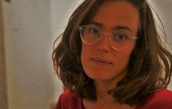 Lotten Collin gästar Latinamerikapodden