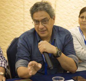 Jaime Rendón von Osten Photo by IISD/ENB   Diego Noguera http://enb.iisd.org/biodiv/cop13/enbots/5dec.html